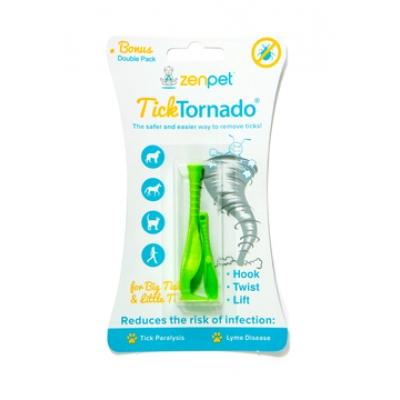 Zenpet Tick Tornado teken