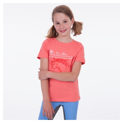 BR 4-EH kinder T-shirt Kissimmee mt152
