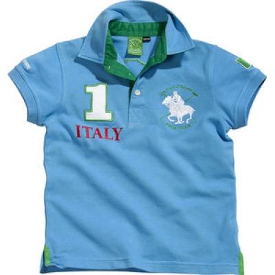 Equit-Thieme 'World'polo kids  mt 128