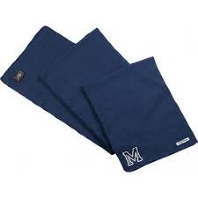 Equit M gebreide/fleece sjaal