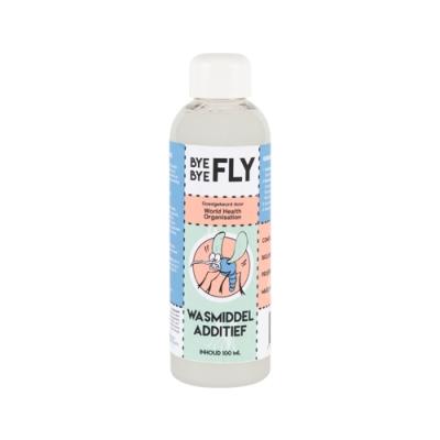 Fibra Protecta Wasmiddel Additief tegen insecten