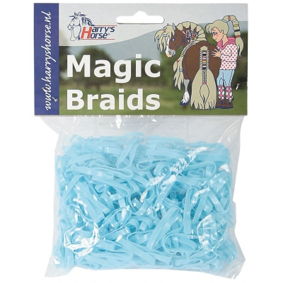 Harry's Horse Magic Briads Lichtblauw