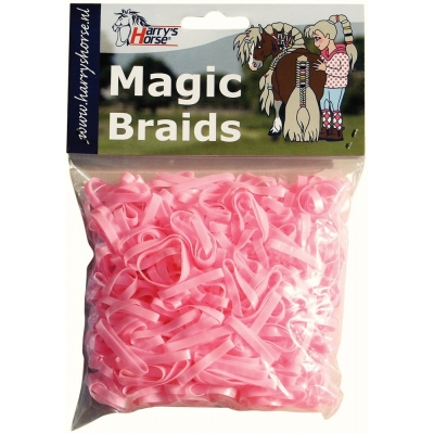 Harry's Horse Magic Briads Roze
