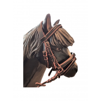 Hoofdstel Mira Pony