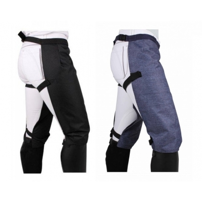 QHP Waterproof leg proctection