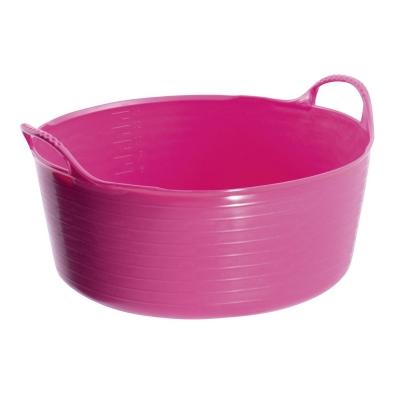Tubtrug Schaal Roze