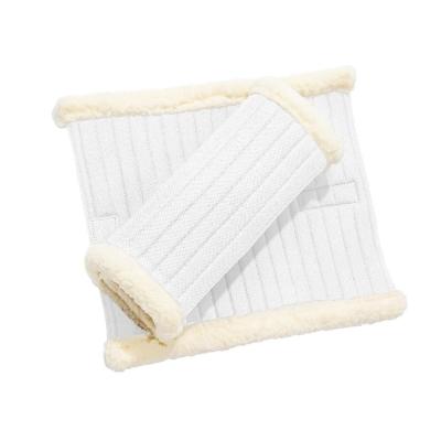 Bandage-onderleggers KLETT-FUR Wit 45x45