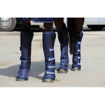 Bucas 2000 Boots Transport