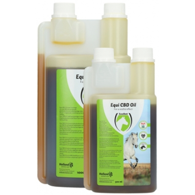 Equi CBD Oil 500ml