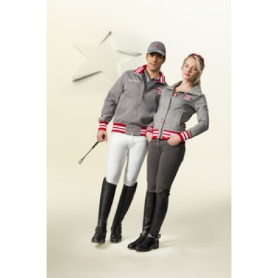 Equi Theme Vest Buttons CSI 5*