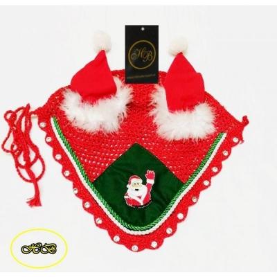 HB kerst oornet Santa Claus