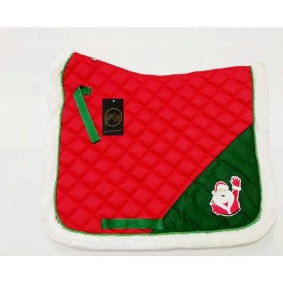 HB kerst zadeldek Santa Claus