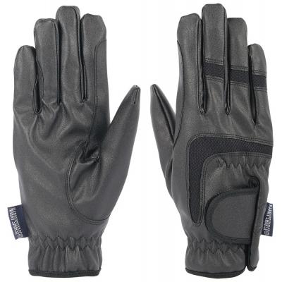 HH Handschoen Artic Rider Zwart