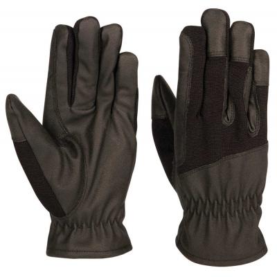 HH Handschoen Vancouver Zwart XXL