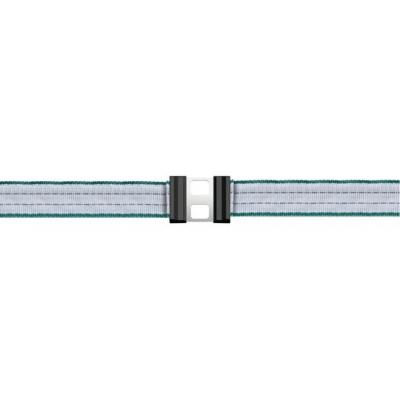 Lint verbinding RVS Litzclip 40mm