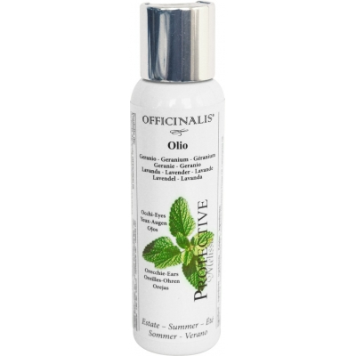 Officinalis Protective olie