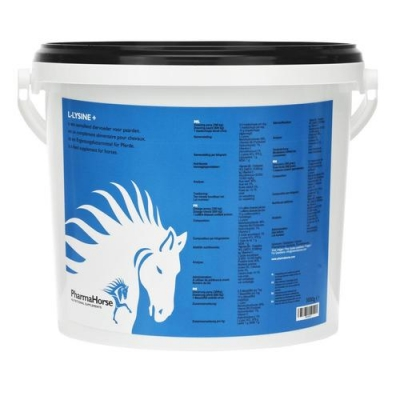 PharmaHorse L-Lysine Plus