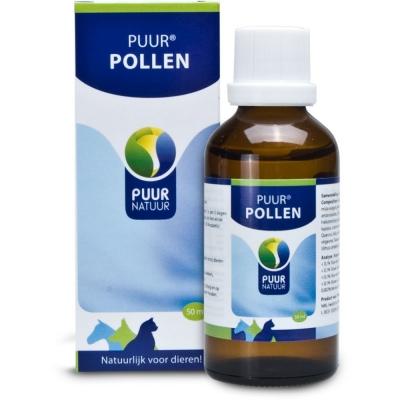 Puur Pollen 50ml druppelflacon
