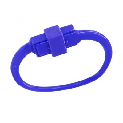 Safe Tie Blue