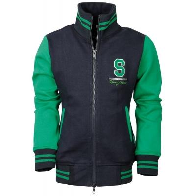 Vest STOUT Green